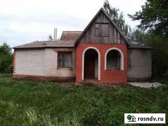 Дом 100 м² на участке 50 сот. Тим