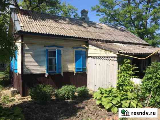 Дом 50 м² на участке 48 сот. Старолеушковская