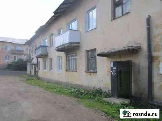 2-комнатная квартира, 41 м², 2/2 эт. Горноуральский