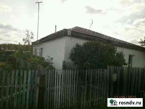 Дом 80 м² на участке 22 сот. Шербакуль