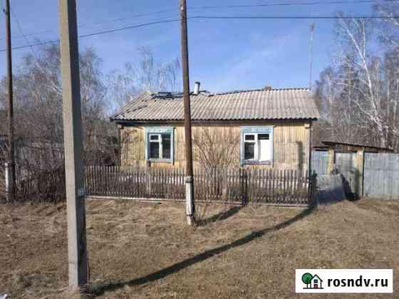 Дом 49 м² на участке 10 сот. Мишкино