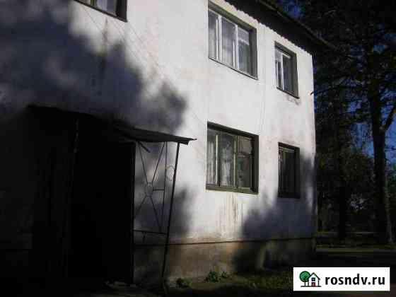 1-комнатная квартира, 32 м², 2/2 эт. Хвойная