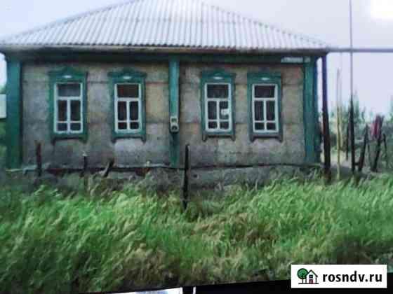 Дом 48.9 м² на участке 48 сот. Новохоперск