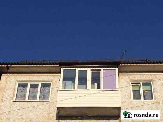 2-комнатная квартира, 39 м², 5/5 эт. Лузино