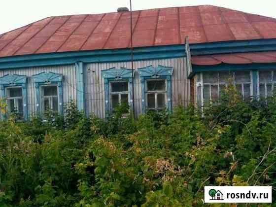 Дом 100 м² на участке 36 сот. Белинский
