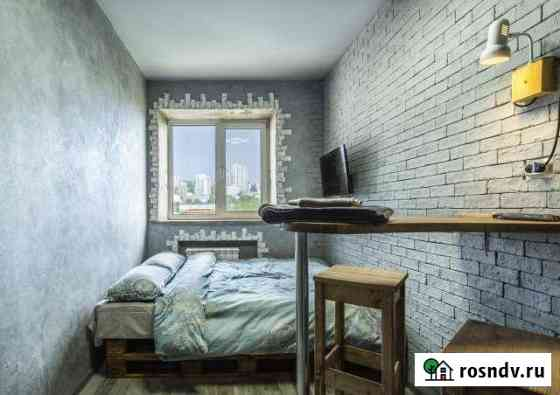 Комната 15 м² в 9-ком. кв., 4/4 эт. Владивосток