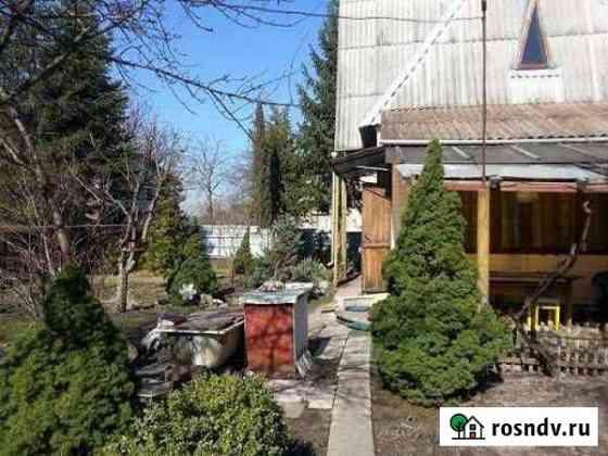 Дом 75 м² на участке 8 сот. Хабаровск