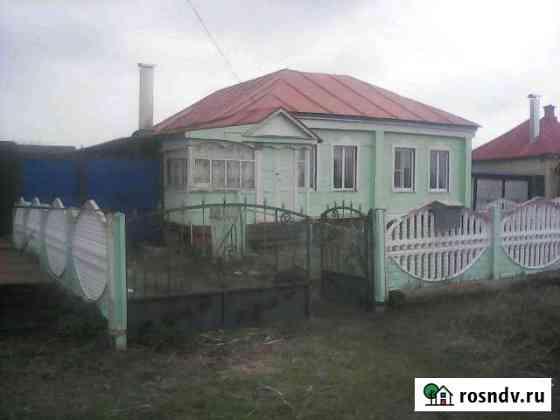 Дом 79 м² на участке 16 сот. Хреновое
