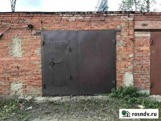 Гараж 24 м² Домодедово
