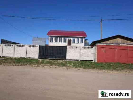 Дом 300 м² на участке 15 сот. Галич