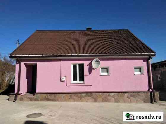 Дом 82 м² на участке 26 сот. Юца