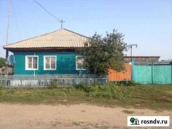Дом 90 м² на участке 20 сот. Михайловское