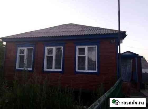 Дом 68 м² на участке 20 сот. Кантемировка
