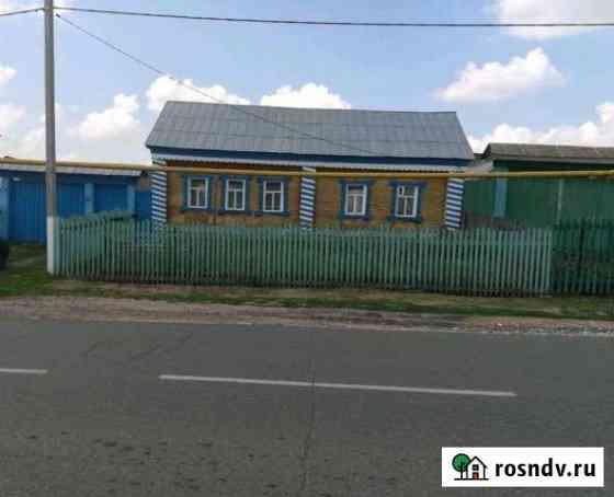 Дом 54 м² на участке 40 сот. Апастово