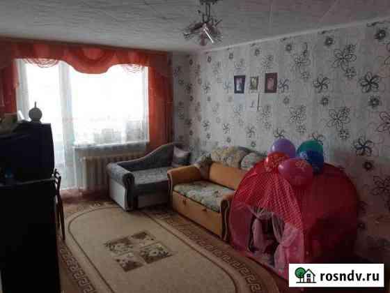 1-комнатная квартира, 33 м², 1/5 эт. Горнозаводск