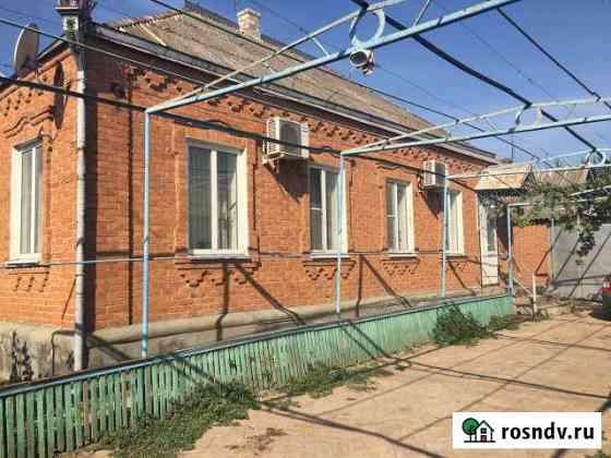 Дом 62 м² на участке 15.5 сот. Старотитаровская