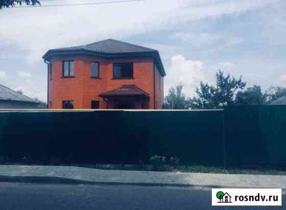 Дом 126 м² на участке 12 сот. Прохоровка