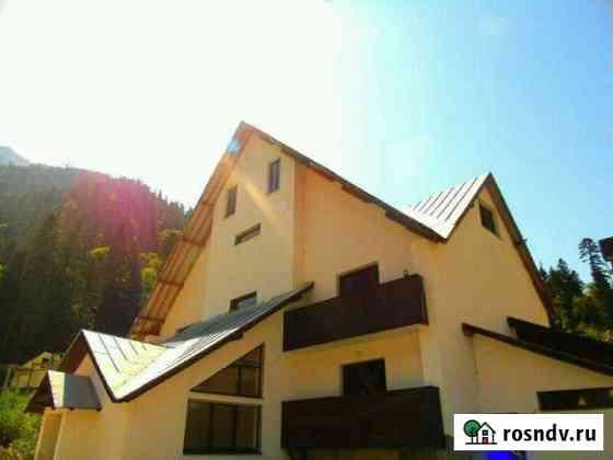 Гостиница Алания Теберда