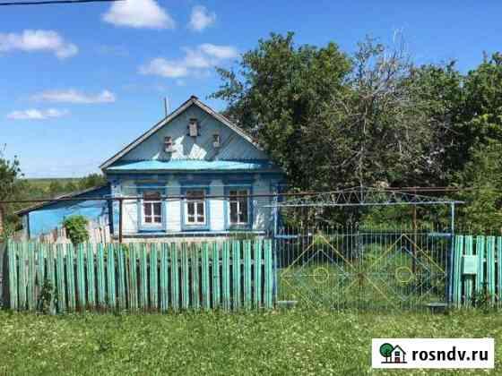 Дом 60 м² на участке 20 сот. Челно-Вершины