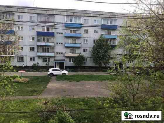 2-комнатная квартира, 53 м², 2/5 эт. Грамотеино