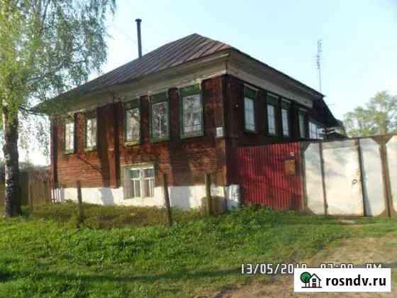 Дом 112 м² на участке 30 сот. Большая Соснова