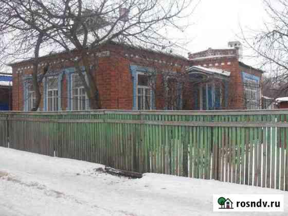 Дом 38 м² на участке 20 сот. Усть-Донецкий