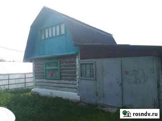 Дом 36 м² на участке 6 сот. Верхний Тагил