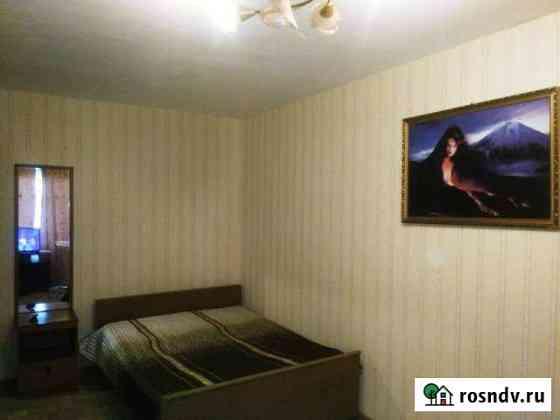 2-комнатная квартира, 44 м², 1/3 эт. Слюдянка