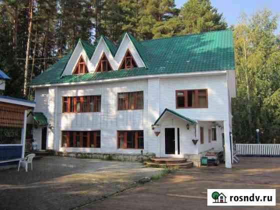 База отдыха, 929 кв.м. Советск