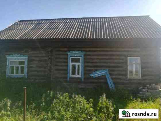 Дом 50 м² на участке 56 сот. Междуреченск