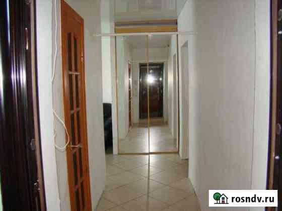 2-комнатная квартира, 46 м², 4/5 эт. Уемский