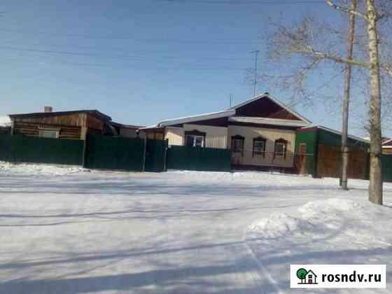 Дом 90 м² на участке 20 сот. Усть-Ордынский