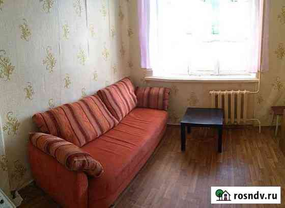 Комната 10 м² в 6-ком. кв., 2/3 эт. Псков
