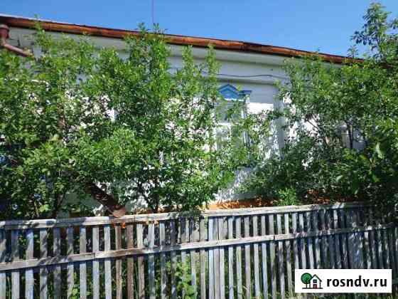 Дом 76 м² на участке 9 сот. Новохоперск