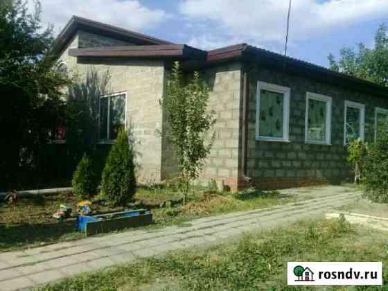 Дом 120 м² на участке 10 сот. Новомышастовская