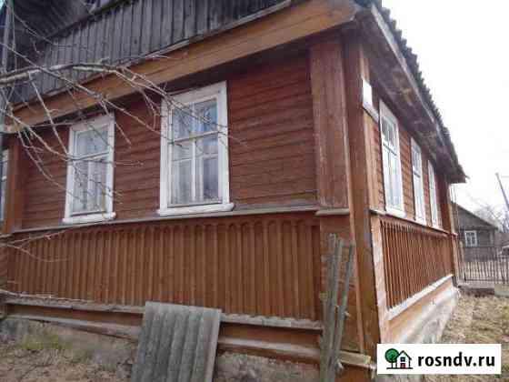 Дом 45 м² на участке 19 сот. Бежаницы
