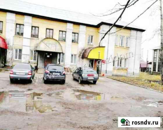 Здание 521.2 кв.м. + Участок 1664 кв.м. Няндома