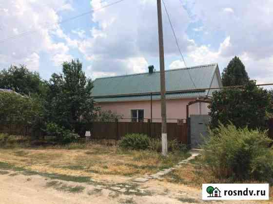 Дом 66.4 м² на участке 22 сот. Новоджерелиевская