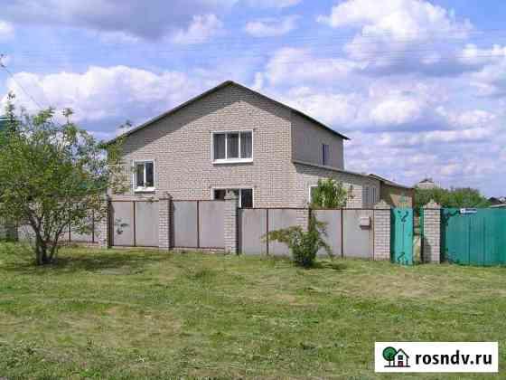 Дом 230 м² на участке 15 сот. Прохоровка