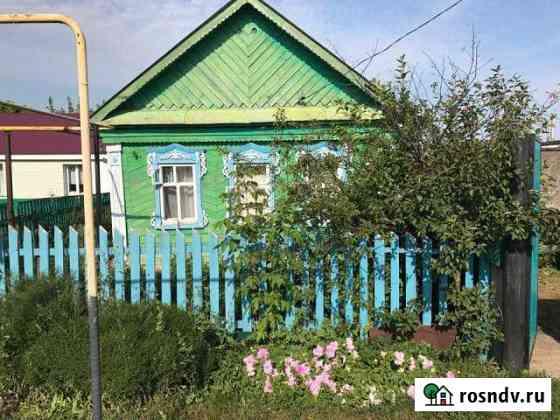 Дом 40 м² на участке 14 сот. Камское Устье