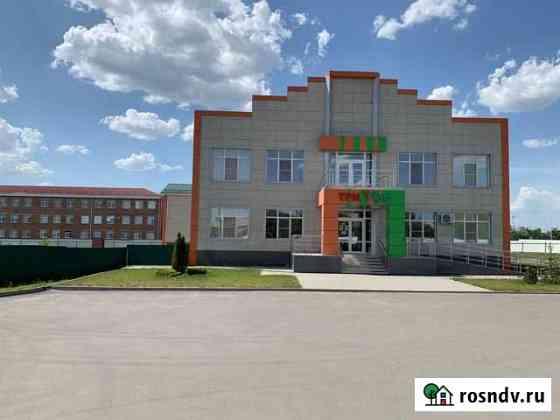 Спортивный комплекс, 1312 кв.м. Родионово-Несветайская