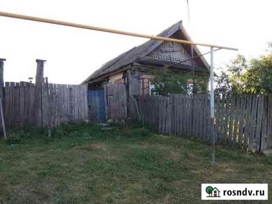 Дом 45 м² на участке 10 сот. Черемшан