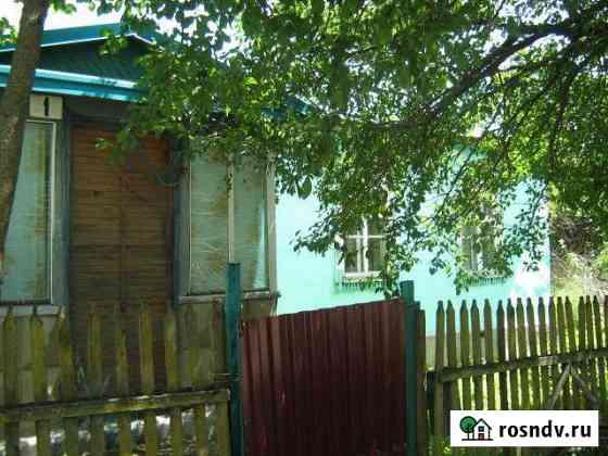 Дом 80 м² на участке 13 сот. Хомутово