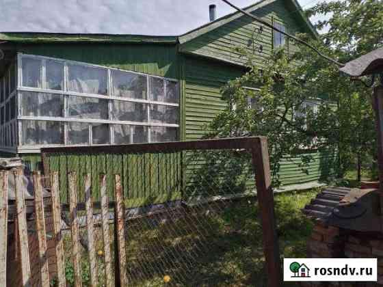 Дом 48 м² на участке 12 сот. Дедовичи