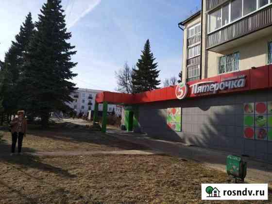 Торговое помещение, 553 кв.м. Зеленодольск