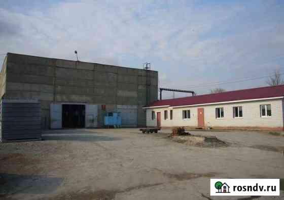 Производственное помещение, 1440 кв.м. Губкин