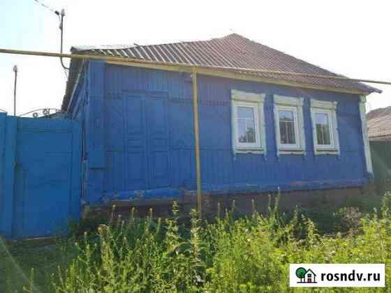 Дом 60 м² на участке 55 сот. Дьяконово