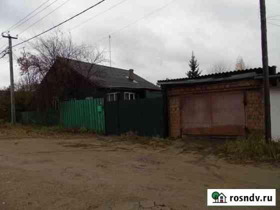 Дом 69 м² на участке 20 сот. Тайтурка