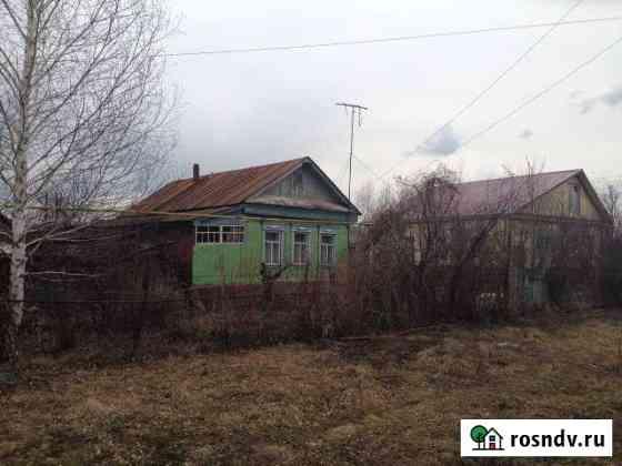 Дом 23 м² на участке 8.5 сот. Ромоданово