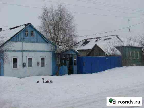 Дом 60 м² на участке 50 сот. Карла Либкнехта
